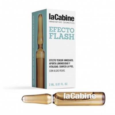 La Cabine La Cabine Ampollas Efecto Flash
