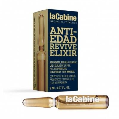 La Cabine La Cabine Revive Elixir Ampollas