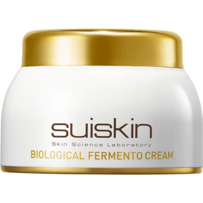 Suiskin Crema hidratante Biological Fermento