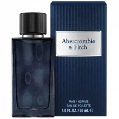 ABERCROMBIE+FITCH Abercrombie & Fitch First Instinct Blue Man Eau de Toilette