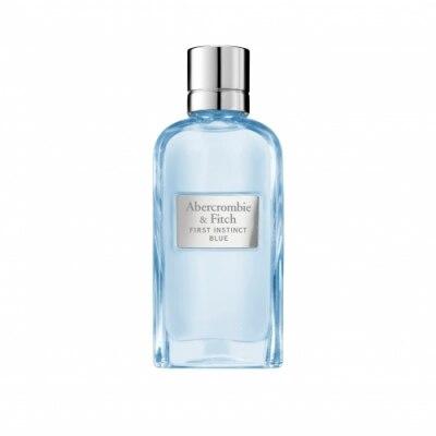 ABERCROMBIE+FITCH Abercrombie & Fitch First Instinct Blue Woman Eau de Parfum