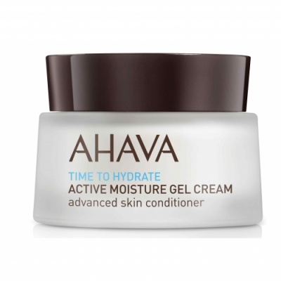 Ahava Ahava Active Moisture Gel Cream