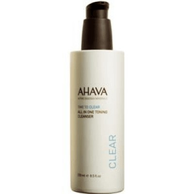 Ahava Ahava All in Toning Cleanser