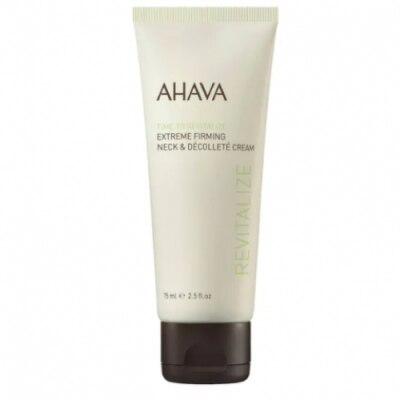 Ahava Ahava Extreme Firming Neck Decollete Cream