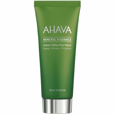 Ahava Ahava Mineral Radiance Detox Musc Mask