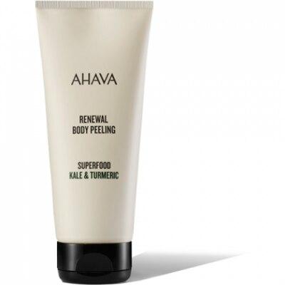Ahava Ahava Renewal Body Peeling Kaleturmeric