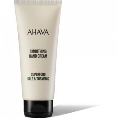 Ahava Ahava Smoothing Hand Cream Kaleturmeric