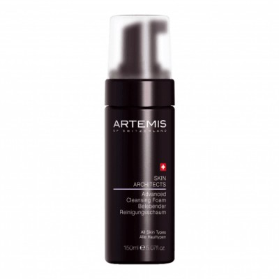 Artemis Artemis Advanced Cleasing Foam
