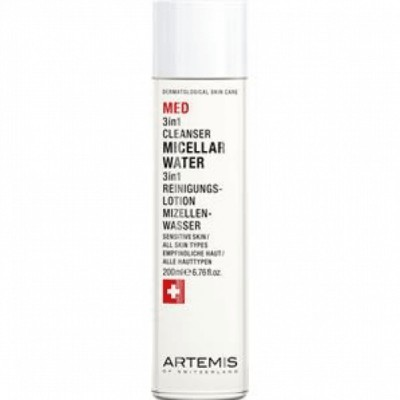 Artemis Artemis Cleansing Make Up Remover