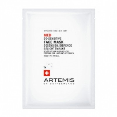 Artemis Artemis De Sensitize Face Mask