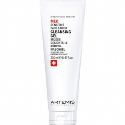 Artemis Artemis Face Body Cleasing Gel
