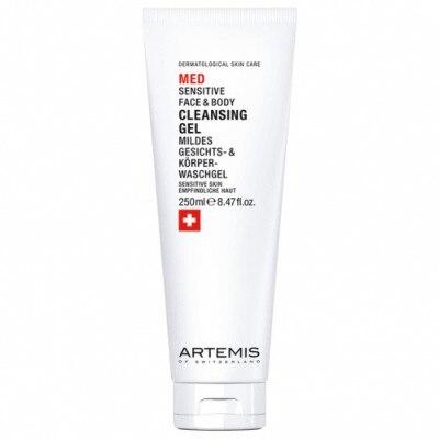 Artemis Artemis Face Body Cleasing Gel Peq