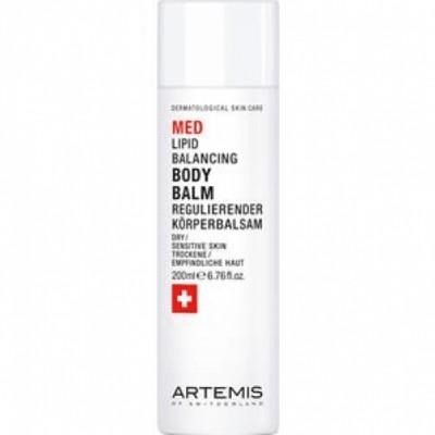 Artemis Artemis Lipid Balancing Body Balm