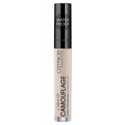 Catrice Catrice Liquid Camouflage High Coverage Concealer
