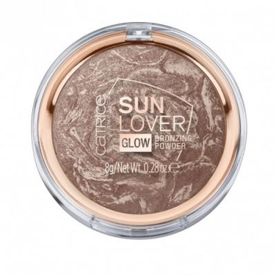Catrice Catrice Sun Lover Glow Bronzing Powder