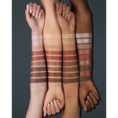 Catrice Catrice The Spicy Rust Collection Eyeshadow Palette
