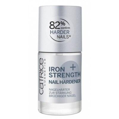 Catrice Catrice Iron Strength Nail Hardener