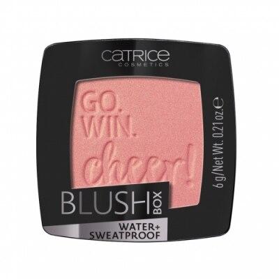 Catrice Catrice Blush Box