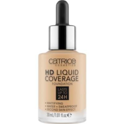 Catrice Catrice HD Liquid Coverage Foundation