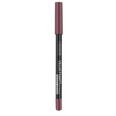 Catrice Catrice Velvet Matt Lip Pencil Colour & Contour