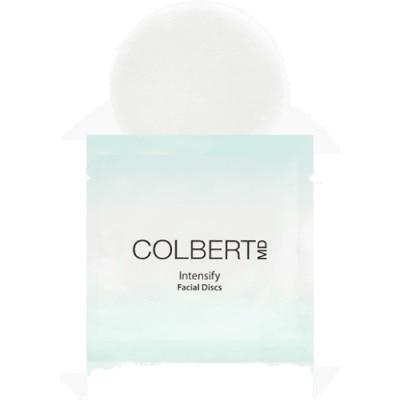 Colbert M.D. Intensify Facial Discs Discos Exfoliantes