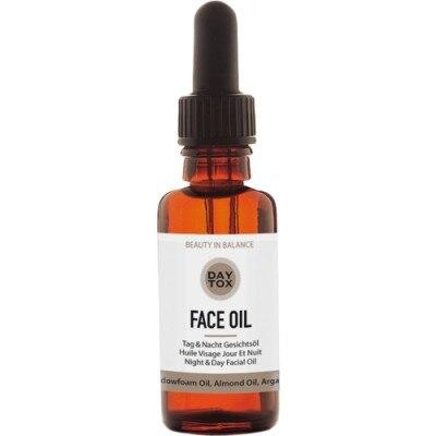 Daytox Daytox Face Oil