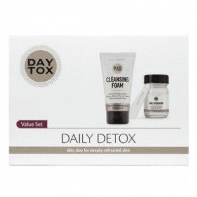 Daytox Daytox Face Care Black Solution Set