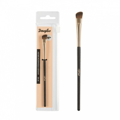 Douglas Accesoires Pensula Angled Eyeshadow Brush