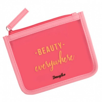 Douglas Accesoires Douglas Accesorios Mini Transparente Make Up Pouch