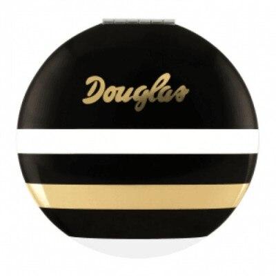 Douglas Accesoires Douglas Accessoires Compact Mirror Black