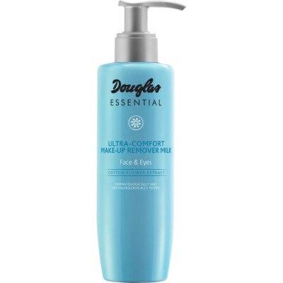 Douglas Essential Ultra Comfort Make-Up Remover Cara y Ojos