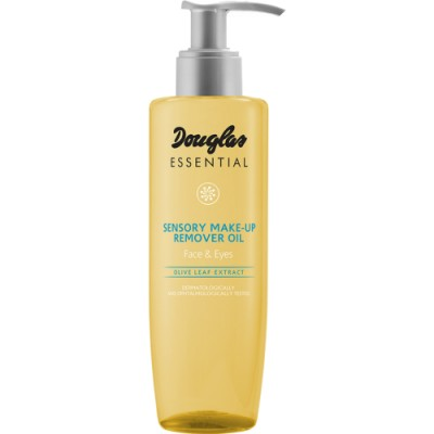 Douglas Essential Sensory Make up Remover Oil