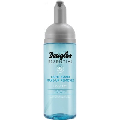 Douglas Essential Light Foam Makeup Remover Mousse