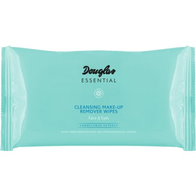 Douglas Essential Toallitas Desmaquilllantes Cleansing Make up Remover