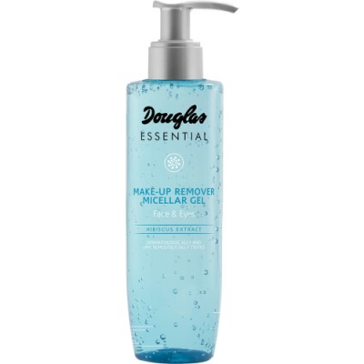 Douglas Essential Make up Remover Micellar Gel