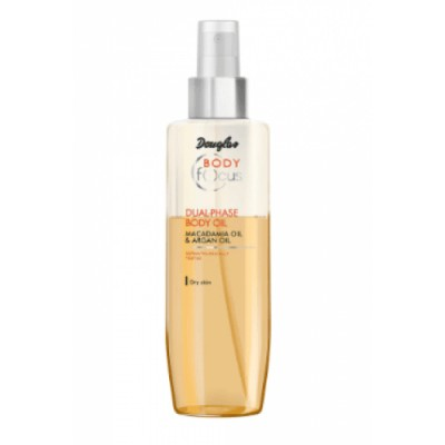 Douglas Essential 2 Phases Body Oil