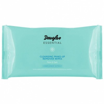 Douglas Essential New Cleansing Make Up Toallitas 1 St