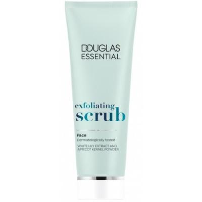 Douglas Essential New Exfoliating Scrub - Exfoliante