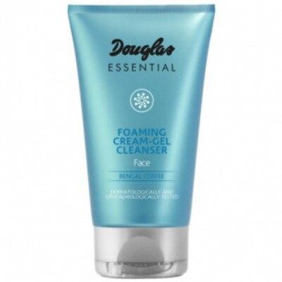 Douglas Essential Foaming Cream Gel Cleanser