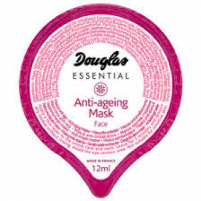 Douglas Essential Mascarilla Facial Anti Ageing Mask