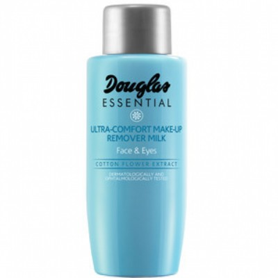 Douglas Essential Ultra Comfort Make-Up Remover Rostro y Ojos