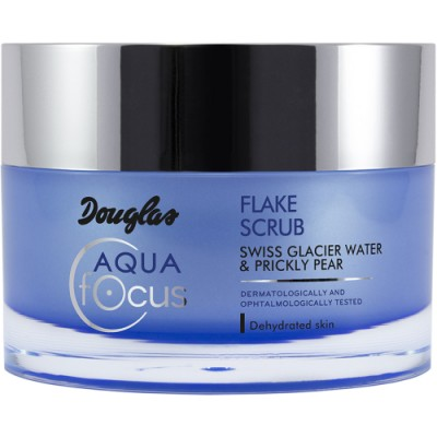Douglas Focus Flake Scrub Exfoliante 50 Ml