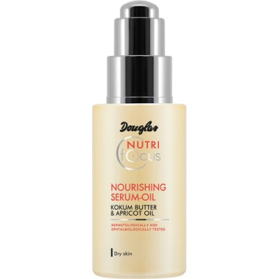 Douglas Focus Nourishing Sérum