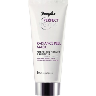 Douglas Focus Mascarilla Facial Radiance Peel Mask 75 Ml