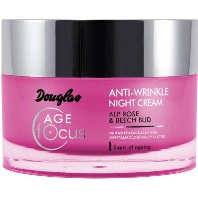 Douglas Focus Age Focus Anti Wrinkles Night Cream