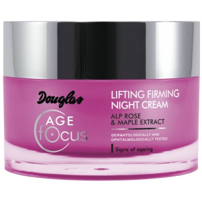 Douglas Focus Age Focus Lifting Firming Night Cream