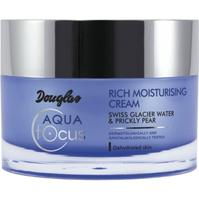 Douglas Focus Rich Moisturizing Cream Rostro