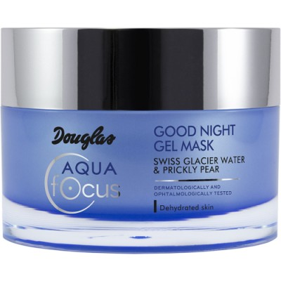 Douglas Focus Good Night Gel Mask 50 Ml