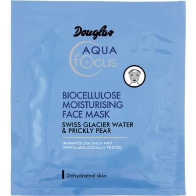 Douglas Focus Biocellulose Moisturising Face Mask