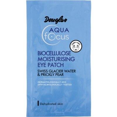 Douglas Focus Biocellulose Moisturising Eye Patch